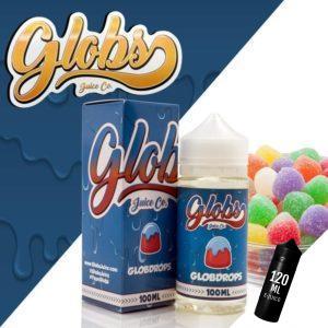 Globs E-Juice - Globdrops