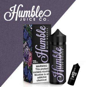 Humble Juice Co. - Blue Dazzle