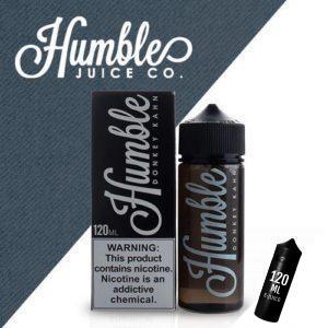 Humble Juice Co. - Donkey Kahn