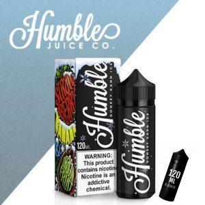 Humble Juice Co. - Donkey Kahn Ice