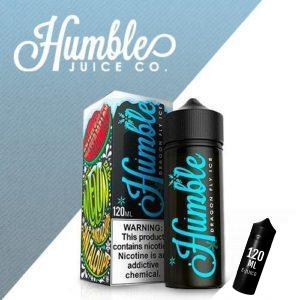 Humble Juice Co. - Dragon Fly Ice