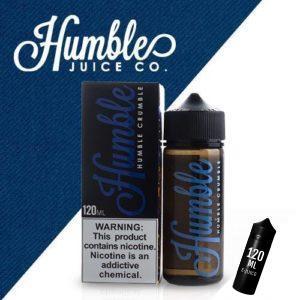 Humble Juice Co. - Humble Crumble