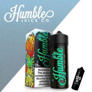 Humble Juice Co. - Oh-Ana Ice