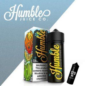 Humble Juice Co. - Sweater Pockets Ice