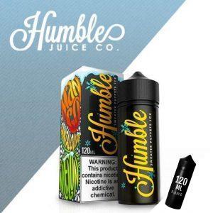 Humble Juice Co. Sweater Pockets Ice