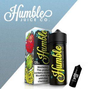Humble Juice Co. - Tropic Thunder Ice
