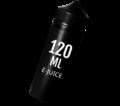120ml E-Juice